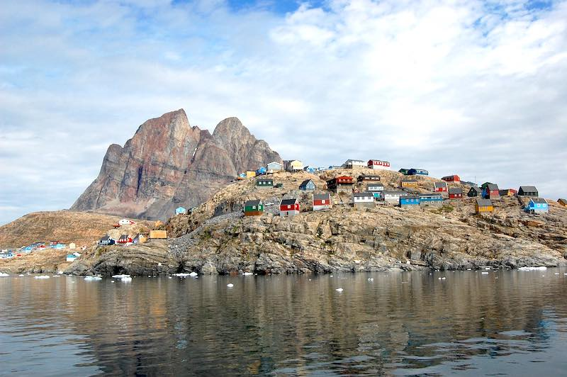 Uummannaq, Groenlandia