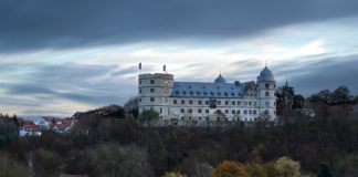 Castello di Wewelsburg