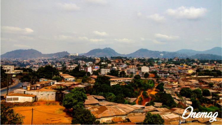 Cosa vedere a Yaounde