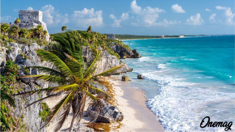 Capodanno 2019, Yucatan