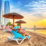 Abu Dhabi, le migliori spiagge