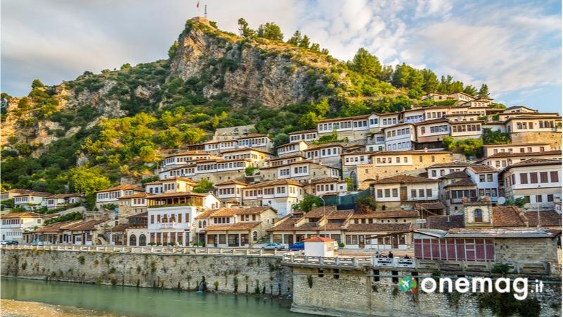 Cosa vedere in Albania, Berat