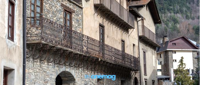 Cosa vedere ad Andorra, Museo d'Areny-Plandolit