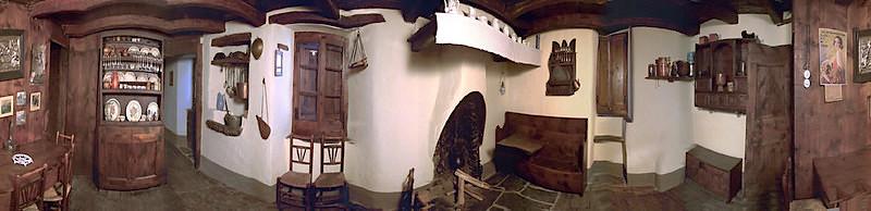 Cosa vedere ad Andorra, Casa Cristo