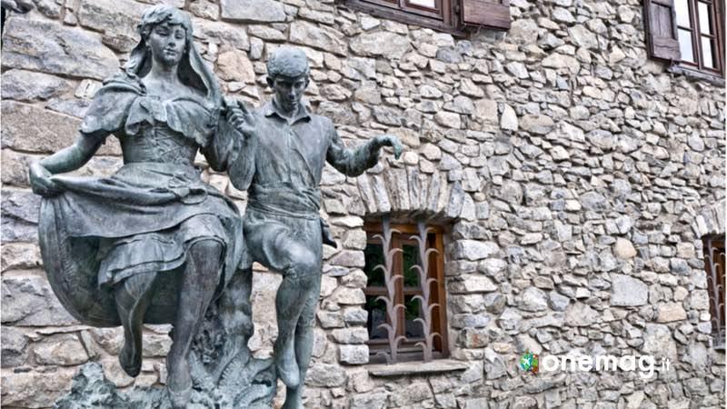 Andorra, Casa de la Val