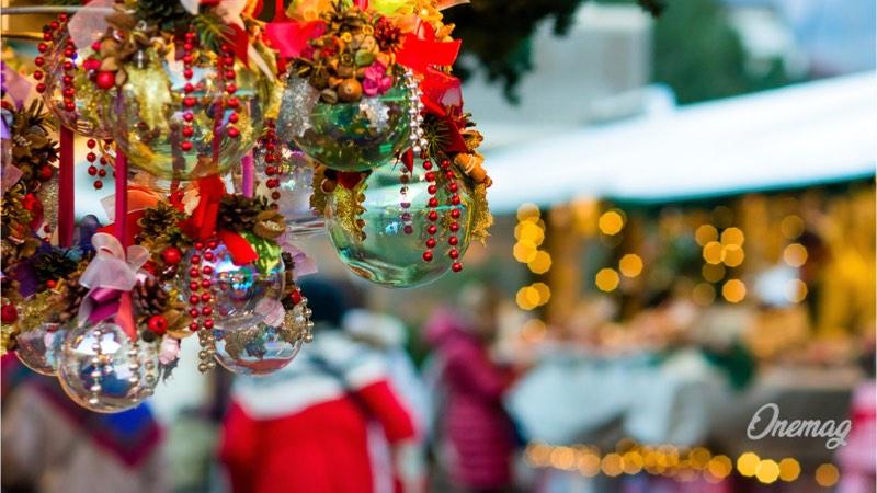 Mercatino di Natale di Arco di Trento