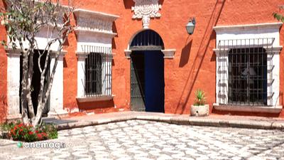 Cosa vedere ad Arequipa, Casa del Moral