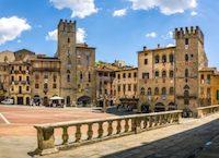 Arezzo, guida turistica di viaggio
