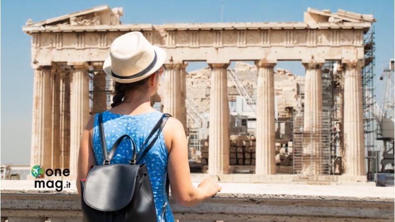 Atene, Antica Agorà