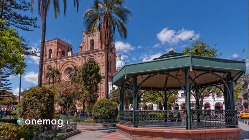 Attrazioni di Cuenca