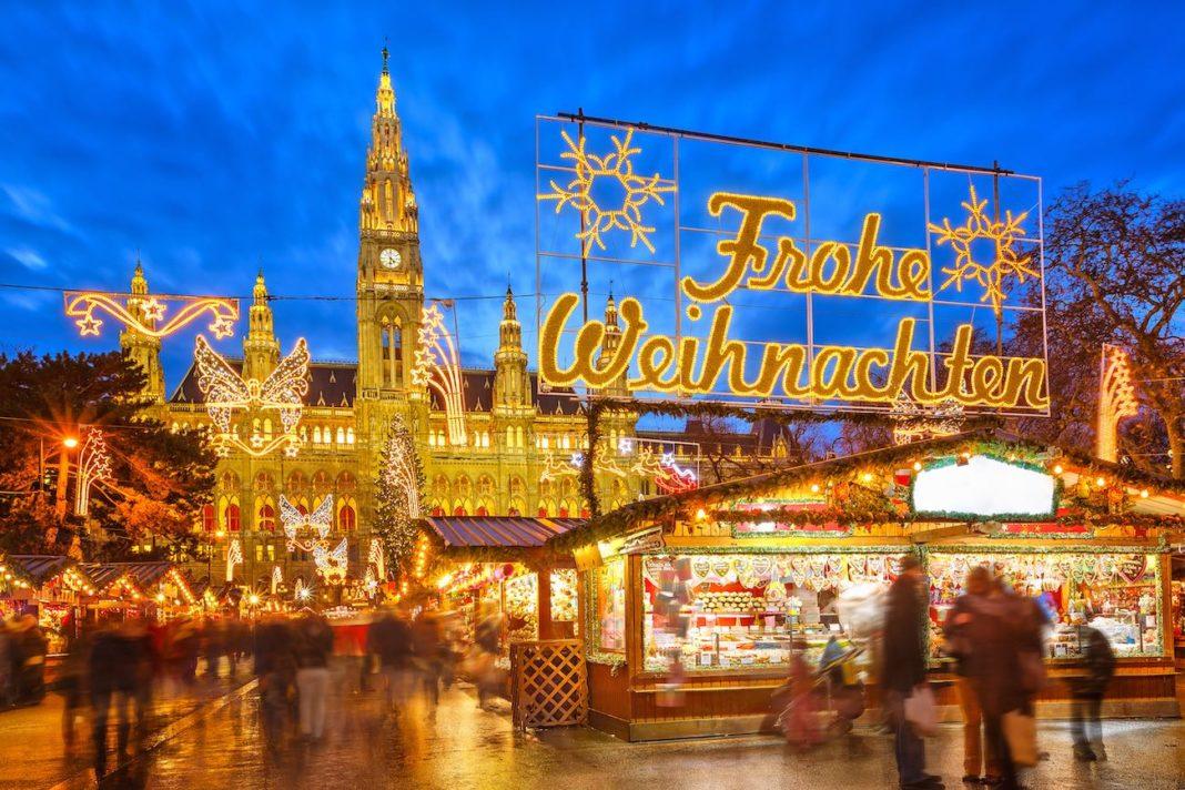 Mercatini di Natale in Austria