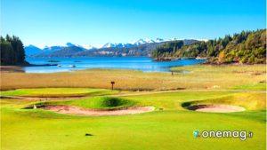 Bariloche, golf