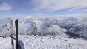 Bariloche, piste da sci