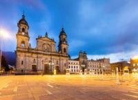 La capitale della Colombia, Bogotà