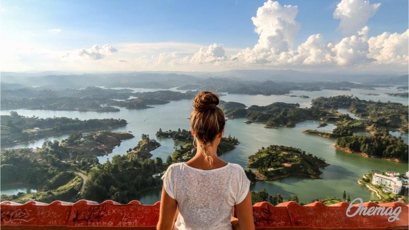 Colombia, visitare Parque Nacional Natural