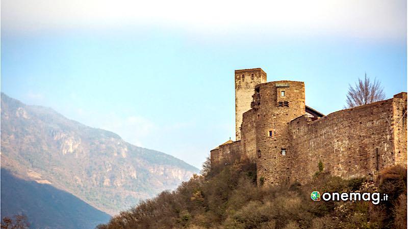 Bolzano, Castel Firmiano