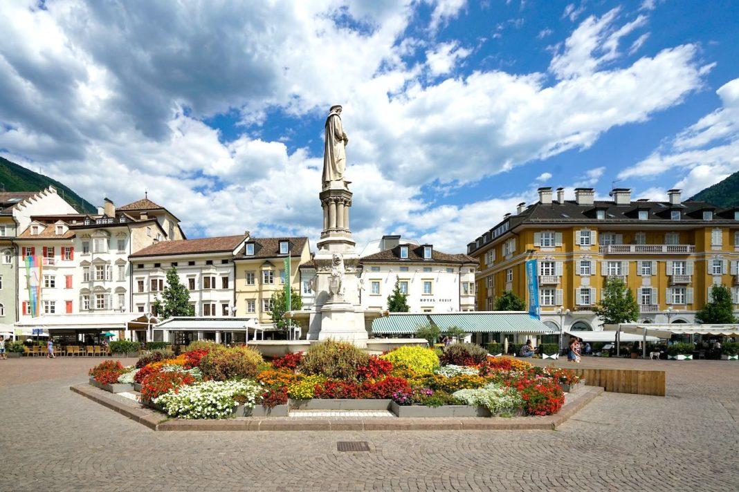 Cosa vedere a Bolzano, centro città