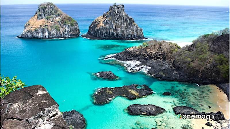 Brasile, Arcipelago Fernando de Noronha