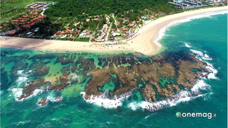 Brasile, Porto de Galinhas