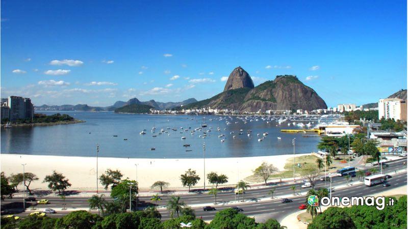 Brasile, colle Pan di Zucchero