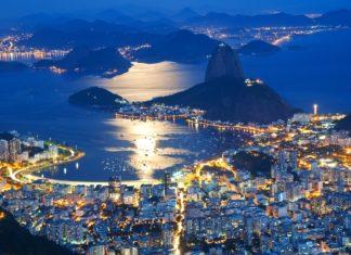 Brasile, i luoghi indimenticabili