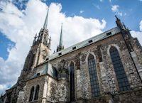 Visitare Brno, la seconda città della Repubblica Ceca