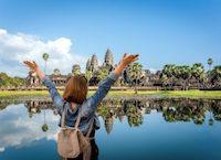 Viaggio in Cambogia, templi e raffinatezza da scoprire