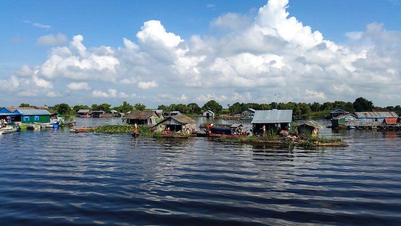 Cambogia, i luoghi da non perdere