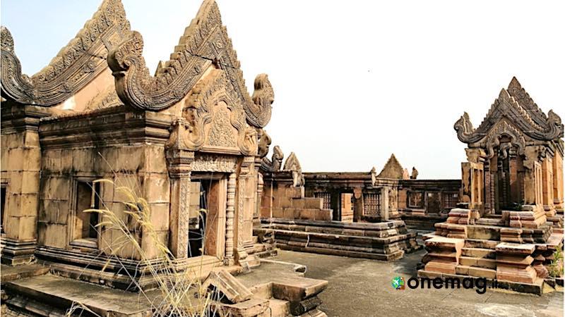 Cambogia, Prasat Preah Vihear