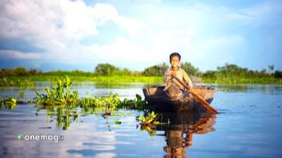 Cosa fare in Cambogia