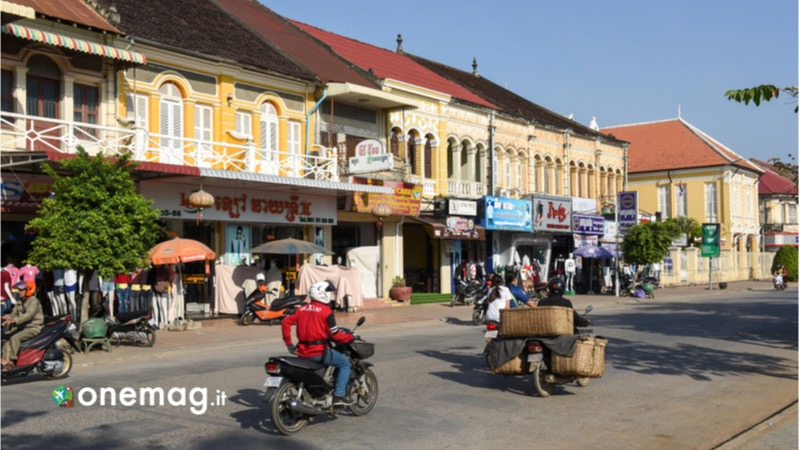 Cambogia, i luoghi da non perdere, Battambang