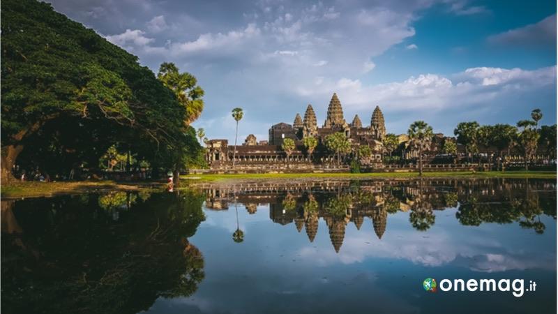 Cambogia, i luoghi da non perdere, Angkor Wat