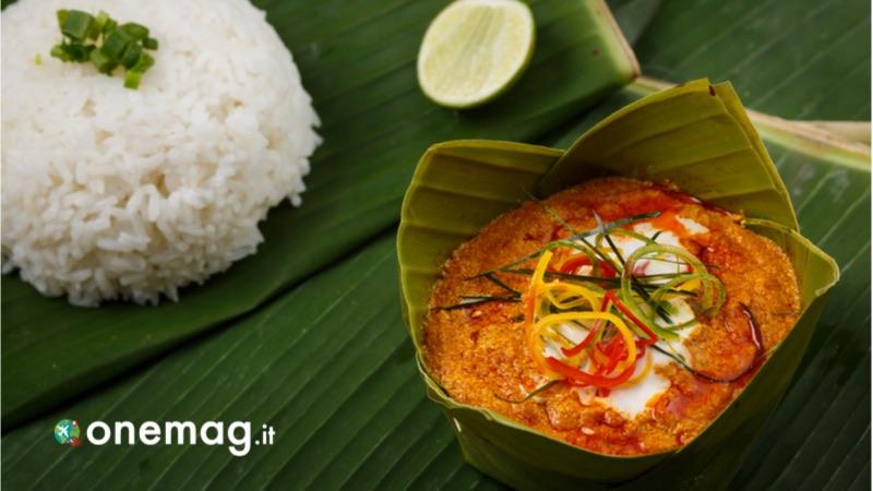Cambogia, i luoghi da non perdere, cucina khmer a Siem Reap