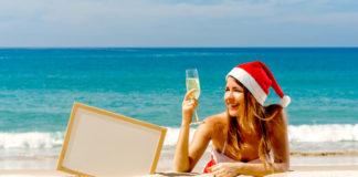 Capodanno nel Mar Rosso