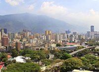 Caracas, guida turistica di una città pericolosa