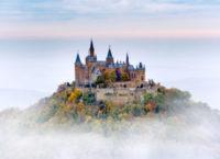 I castelli magici della Germania