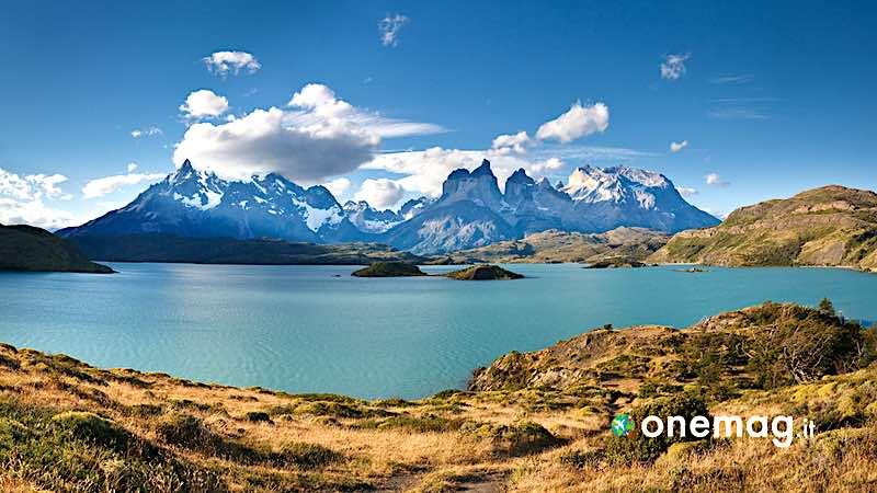 Cile, Parque Nacional Torres del Paine