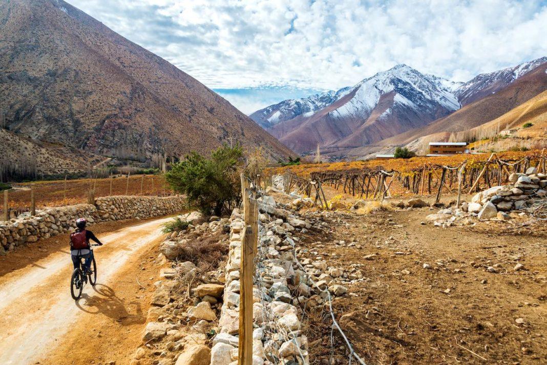 Cile, luoghi da non perdere