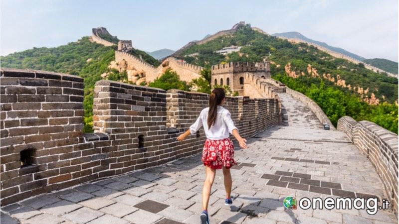 Cosa vedere in Cina