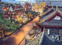 Guida turistica della Cina