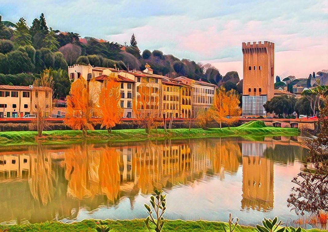 Le città da visitare in autunno