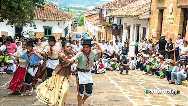 Colombia, Colonial Barichara