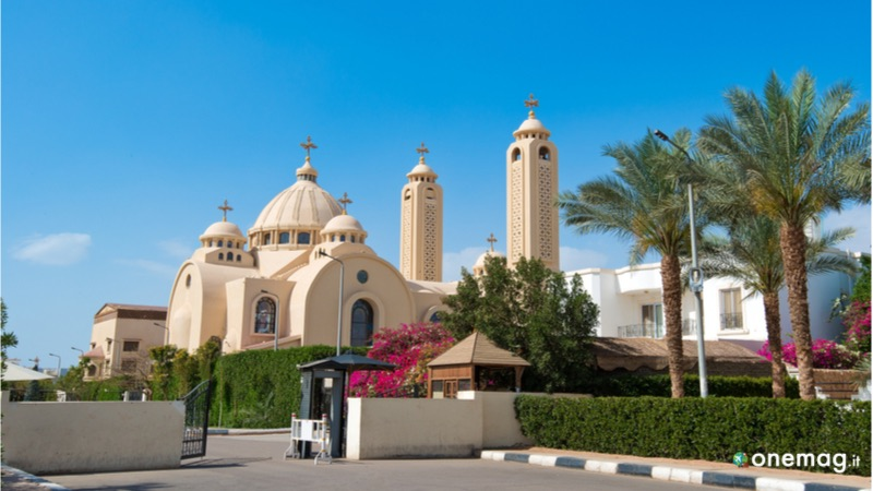 Cosa vedere e fare a Sharm el Sheik, la Cattedrale Celeste
