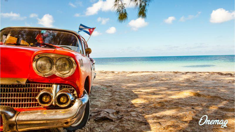 Vacanze di Capodanno 2019, Cuba