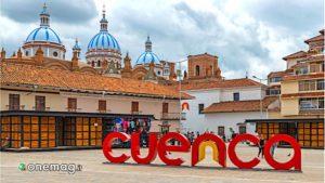 Cuenca, Piazza San Francisco