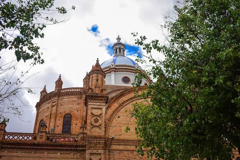 Cosa vedere a Cuenca, cattedrale