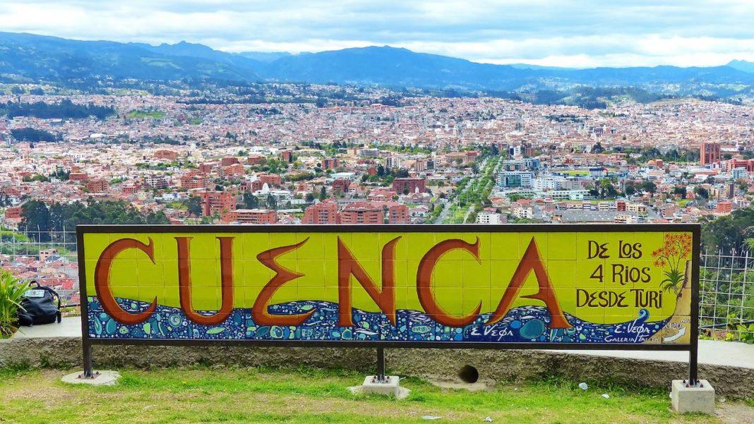 Cosa vedere a Cuenca, Ecuador