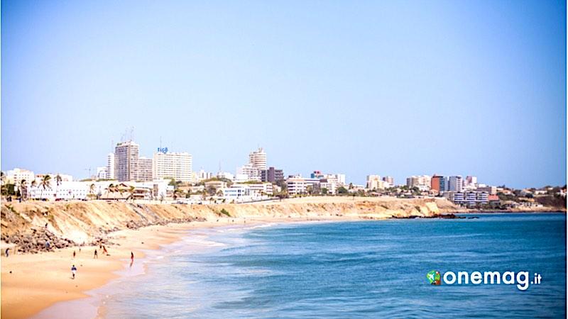 Dakar, le spiagge