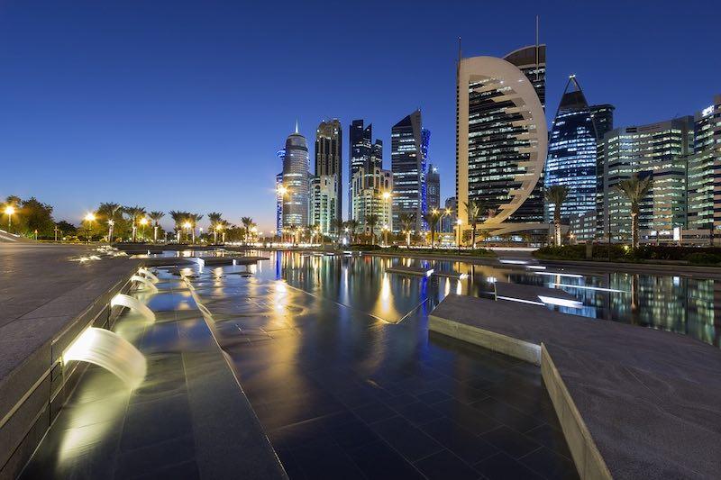Qatar, visitare capitale Doha