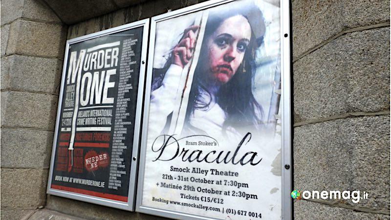 Dublino, Bram Stoker Festival